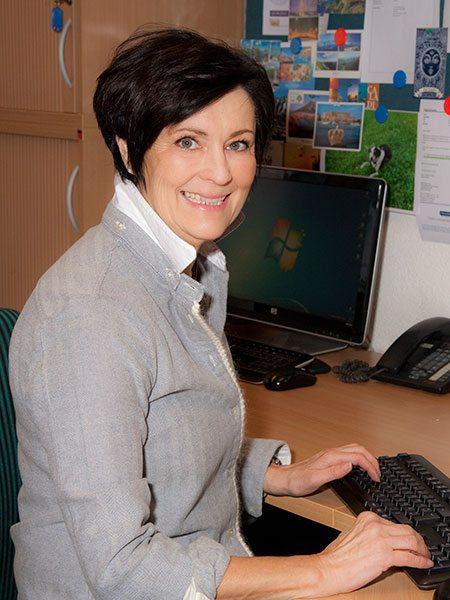 Birgit Gerhardter - Team des Gerhardter Baus, Bauunternehmen in Schladming