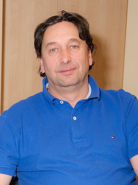 Jörg Kohout - Team des Gerhardter Baus, Bauunternehmen in Schladming