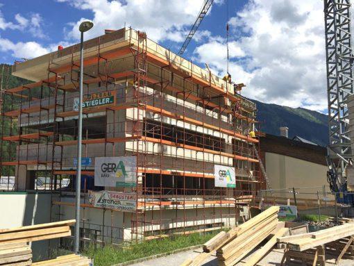 Leistungen - GERHARDTER BAU, Bauunternehmen in Schladming, Steiermark