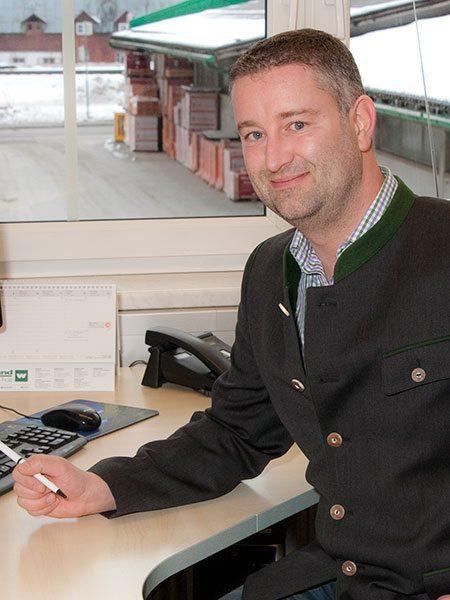 Simon Gerhardter - Team des Gerhardter Baus, Bauunternehmen in Schladming