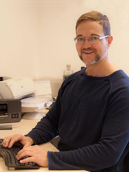 Wilfried Köberl - Team des Gerhardter Baus, Bauunternehmen in Schladming